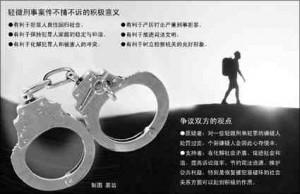 刑事案件预测