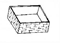 不宜先建围墙后建屋